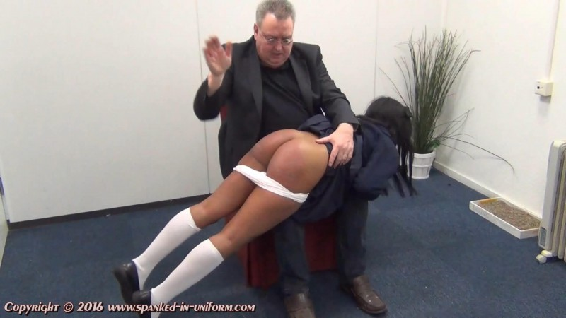 St. Catherines Private School For Girls Episode Ninety - Jamaican Custom. Spanked-in-uniform.com (306 Mb)