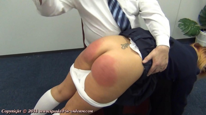 St. Catherines Private School For Girls Episode Seventy Four - The Sister. Spanked-in-uniform.com (351 Mb)