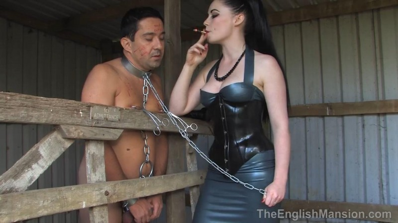 24 Hours Of Regret Part2 – Lady Sophia Black. TheEnglishMansion.com (307 Mb)