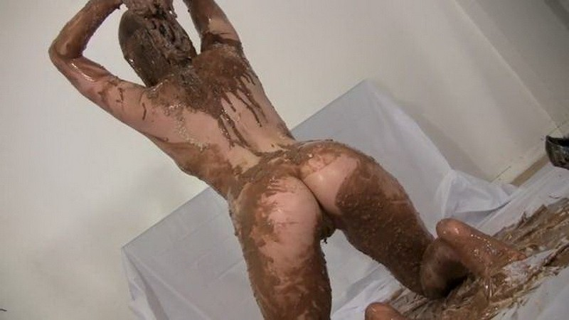 Classy Sloppy and Raunchy – Amy. May 29 2017. Messygirl.com (392 Mb)