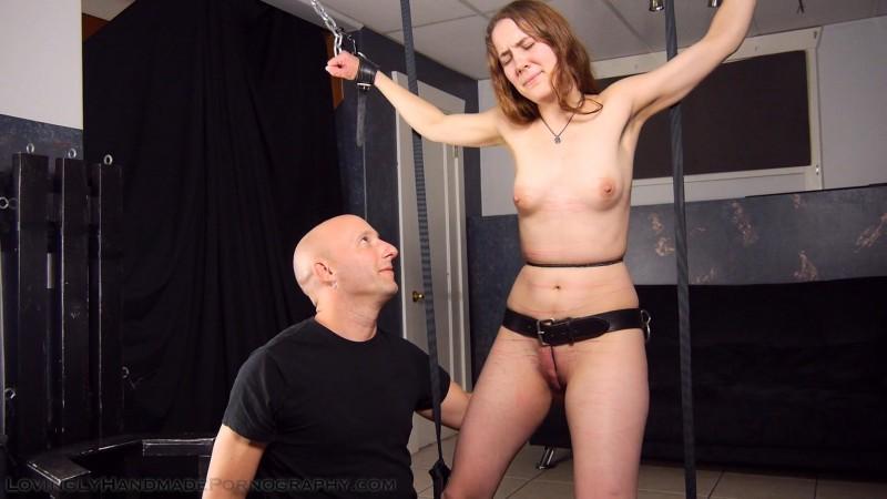 Cooperating – Sierra Cirque. Feb 15 2014. Lovinglyhandmadepornography.com (250 Mb)