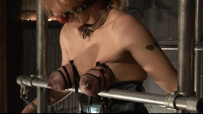 Hard Tit Torture for Tit Slave Eva (bip039). Aug 06 2017. Breastsinpain.com (673 Mb)