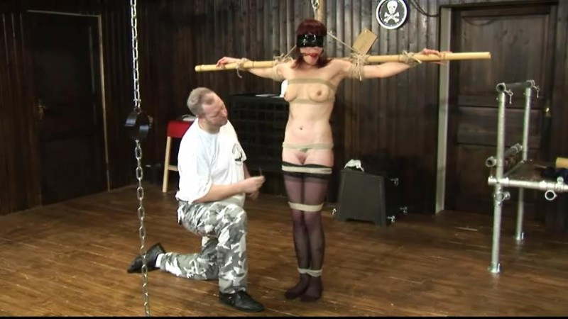 Slave Melanie – 10 Hour Session - Part 4 (TX308). Mar 11 2017. Toaxxx.com (352 Mb)