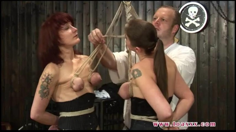 Slave Melanie - 10 Hour Session - Part 7 (TX313). Apr 15 2017. Toaxxx.com (481 Mb)