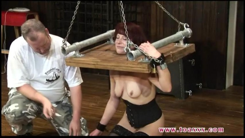 Slave Melanie - 10 Hour Session - Part 9 (TX315). Apr 29 2017. Toaxxx.com (449 Mb)