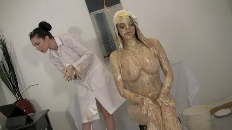 The Messy Test Subject – Penelope and Kylie. Jun 12 2017. Messygirl.com (328 Mb)