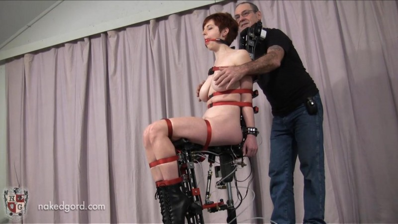 Air Chaired and Fucked – RyAnne. Jul 24 2015. Houseofgord.com (253 Mb)