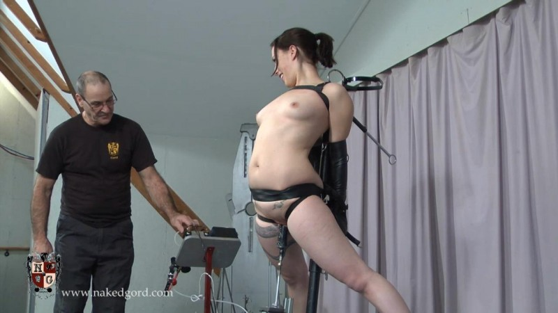 Bob Bishop personified – Kay Serah. Apr 19 2014. Houseofgord.com (505 Mb)