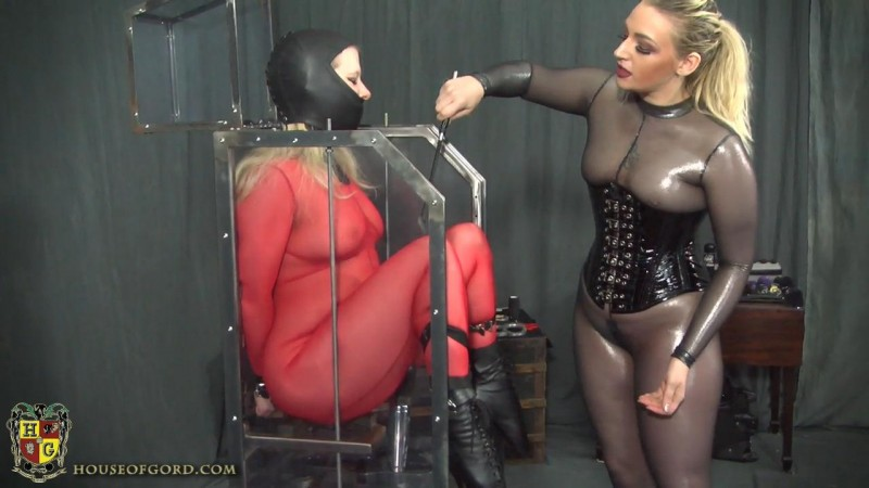 Bound, Boxed And Buzzed – Mora Darkmoon, Ruby. Mar 24 2017. Houseofgord.com (267 Mb)
