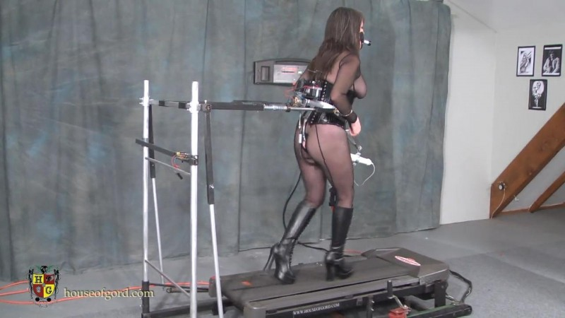 Femcar's Fucking Machine Workout. Dec 20 2013. Houseofgord.com (193 Mb)