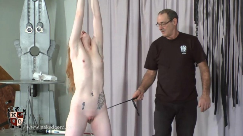 Stretched and Stuffed – Scarlet Chamile. Mar 30 2014. Houseofgord.com (170 Mb)