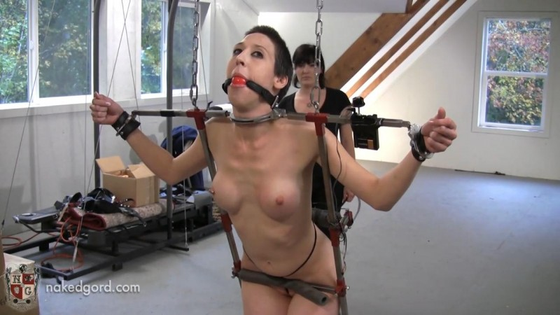 Trinity in Trouble – Lola, Trinity. Jun 16 2016. Houseofgord.com (1134 Mb)