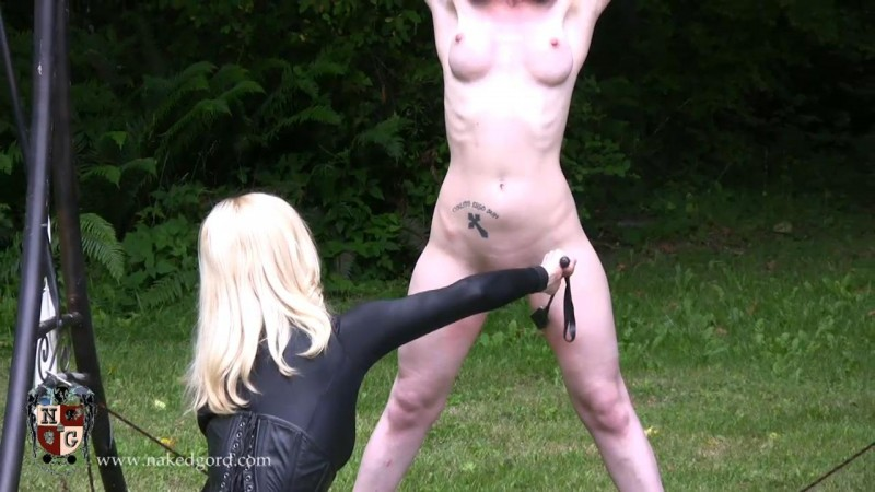 Trinity in Trouble – Trinity, Eden Wells. Jan 10 2015. Houseofgord.com (505 Mb)