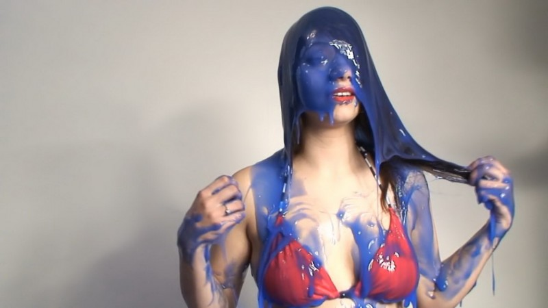 Bikini – Sophia Blue (mav562n). Jun 23 2017. Messyangel.com (179 Mb)