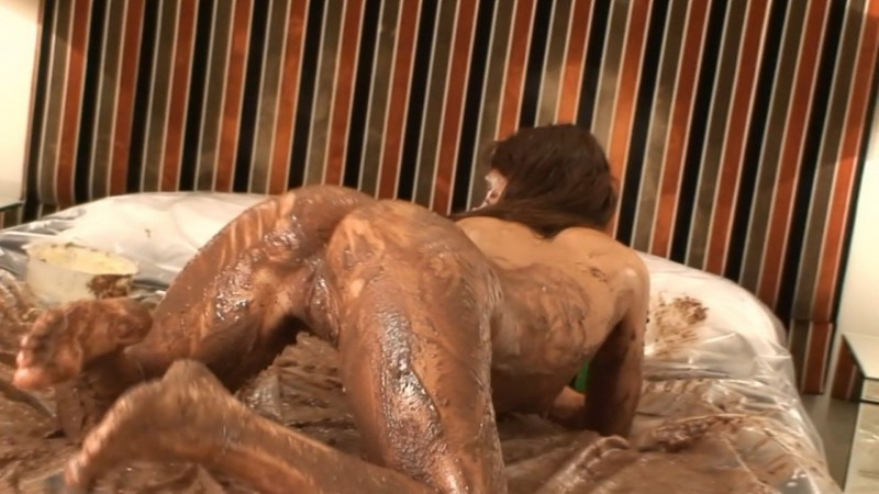 Jess Cake Play (mav223f). Sep 23 2017. Messyangel.com (226 Mb)