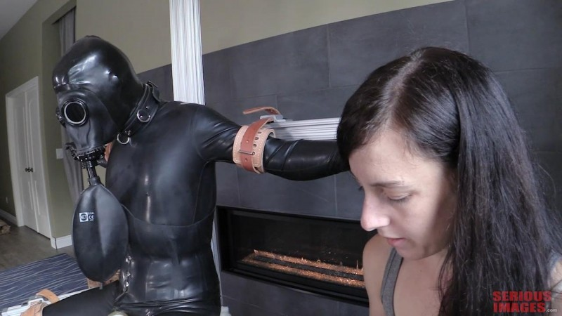 Rubber And Bondage Submission – Elise Graves (R776). Nov 19 2017. Seriousimages.com (746 Mb)