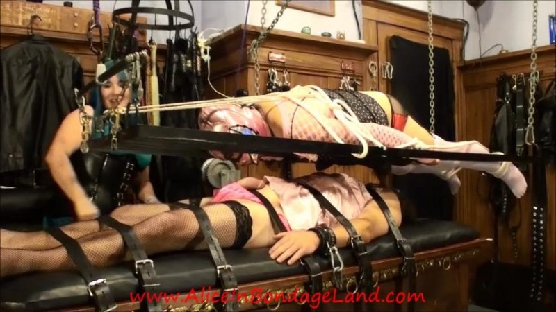Free sex bondage