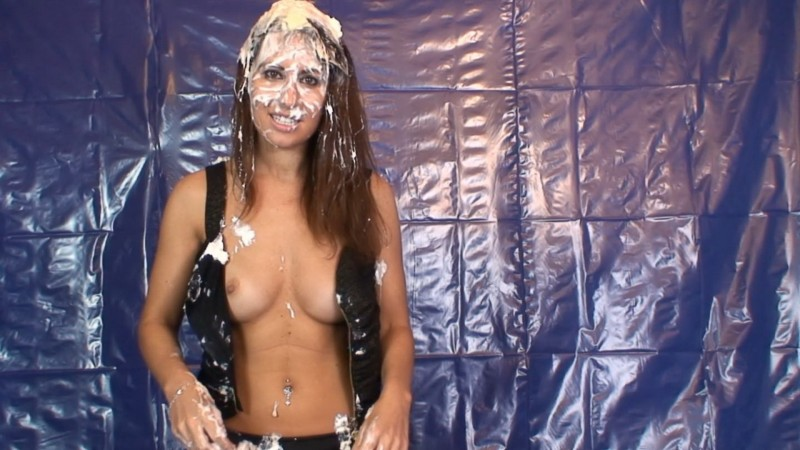 Strip Pie Jess (mav171f). Nov 13 2017. Messyangel.com (790 Mb)