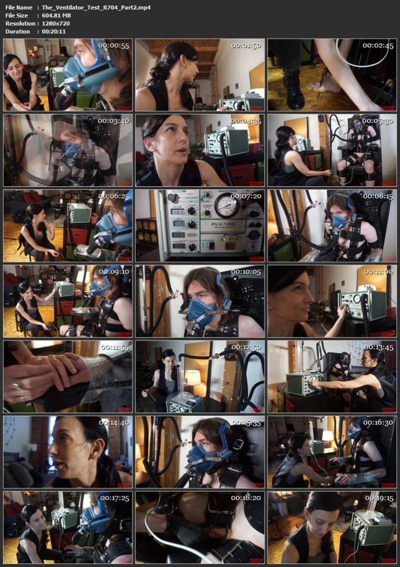 The Ventilator Test – Elise Graves and Dart_Tech (R704). Jul 21 2017. Seriousimages.com (1834 Mb)