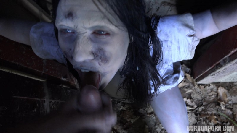 The girl from the well – Horror Porn 5. Horrorporn.com (588 Mb)