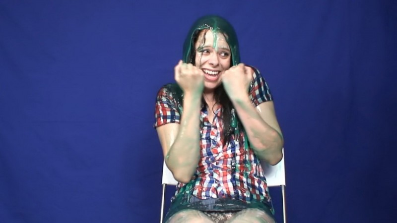 Tiffany Gunged (mav271d). Nov 23 2017. Messyangel.com (285 Mb)