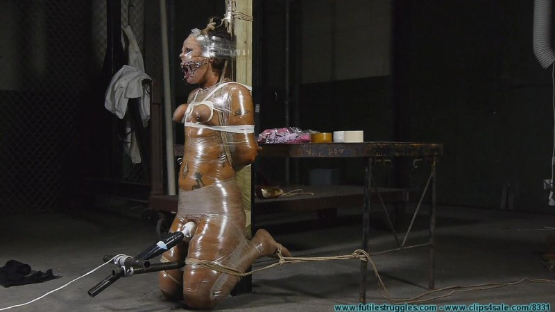 Adara – Prepping the Whore for the Party. Futilestruggles.com (1235 Mb)