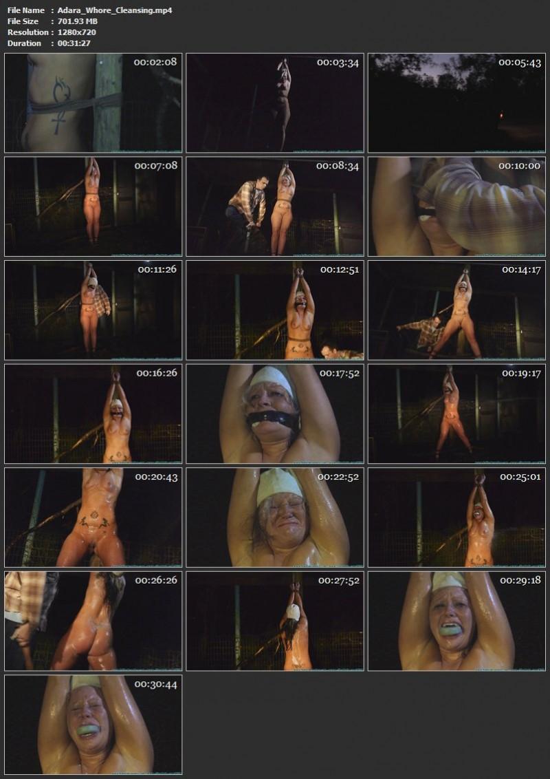 Adara – Whore Cleansing. Futilestruggles.com (701 Mb)