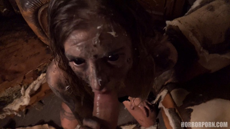 Against the clock – Horror Porn 15. Horrorporn.com (1211 Mb)