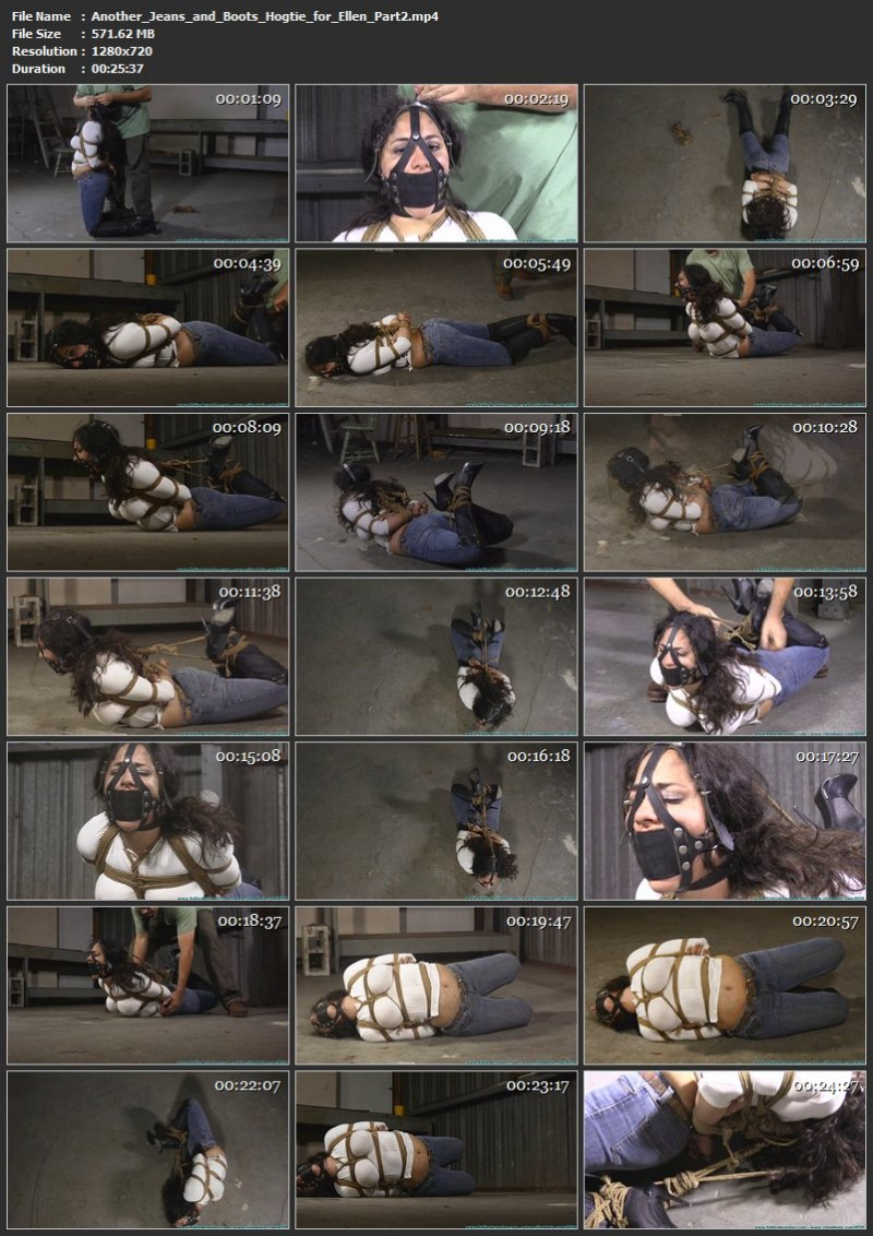 Breaking elise graves in hardcore bdsm and bondage swing - 1 part 2