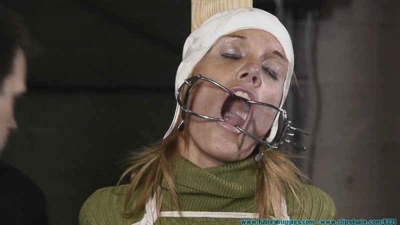 Armani Knight Post Tied. Futilestruggles.com (1610 Mb)