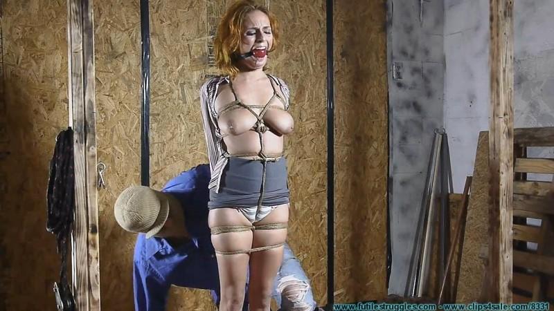 bondage Ashley graham