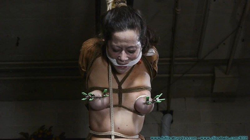 Lazy Housewife Summer Disciplined – Part 2. Futilestruggles.com (852 Mb)