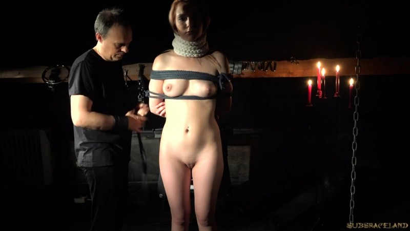 Crying slave – Emily Ross. SubSpaceLand.com (588 Mb)