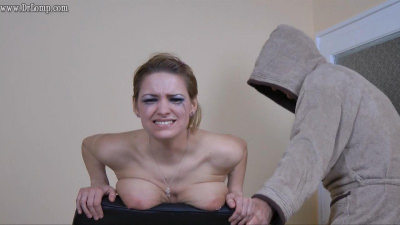 Dr Lomp – Suzy's Training. Elitepain.com (771 Mb)