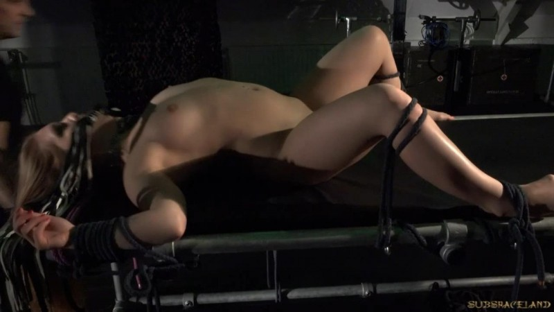 Echoes of Punishment – Alessandra Jane. SubSpaceLand.com (828 Mb)