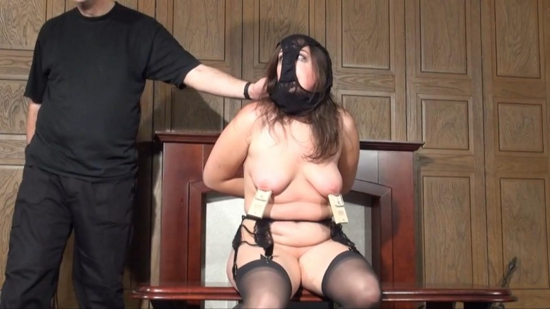 Give and Take - Slavegirl Janna. ShadowSlaves.com (810 Mb)