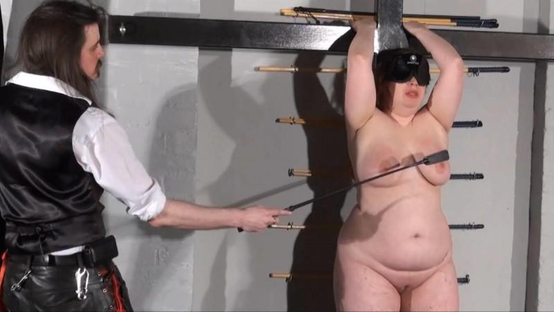 Primal Dance - Slavegirl Nimue. ShadowSlaves.com (853 Mb)