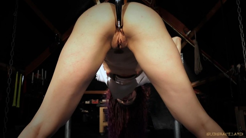 Rough Sex Slave Bondage