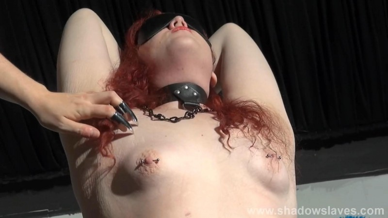 Slavegirl Alex - Introducing Alex. ShadowSlaves.com (942 Mb)