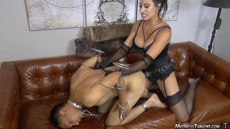 Bad Behavior – Mistress Tangent. Mistresstangent.com (570 Mb)