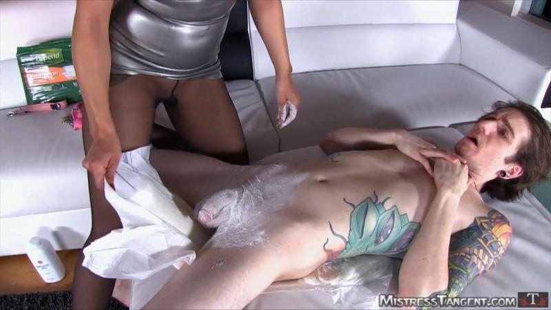 Bed Wetter – Mistress Tangent. Mistresstangent.com (449 Mb)