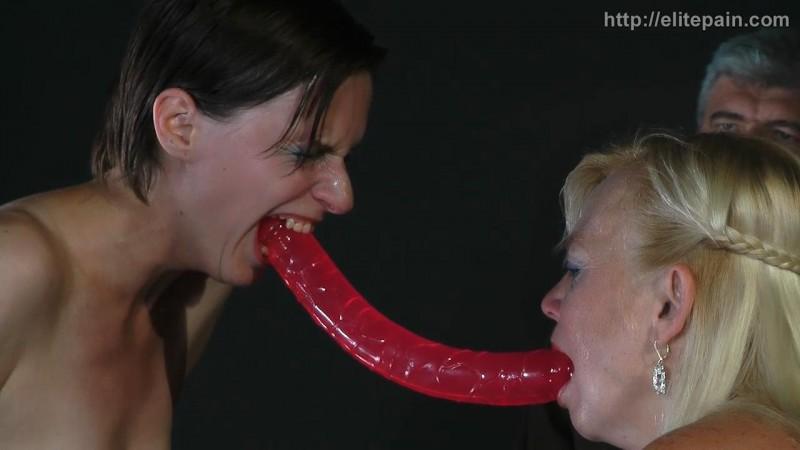 Sexual Education at the EliteClub 2. Elitepain.com (2113 Mb)