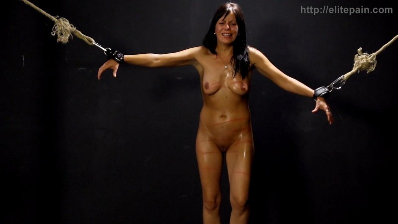 Slave Auction. Elitepain.com (1624 Mb)