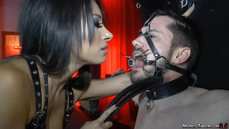 Spit Hole – Mistress Tangent. Mistresstangent.com (201 Mb)