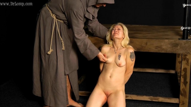 The Whipped Schoolmistress 02. Elitepain.com (149 Mb)