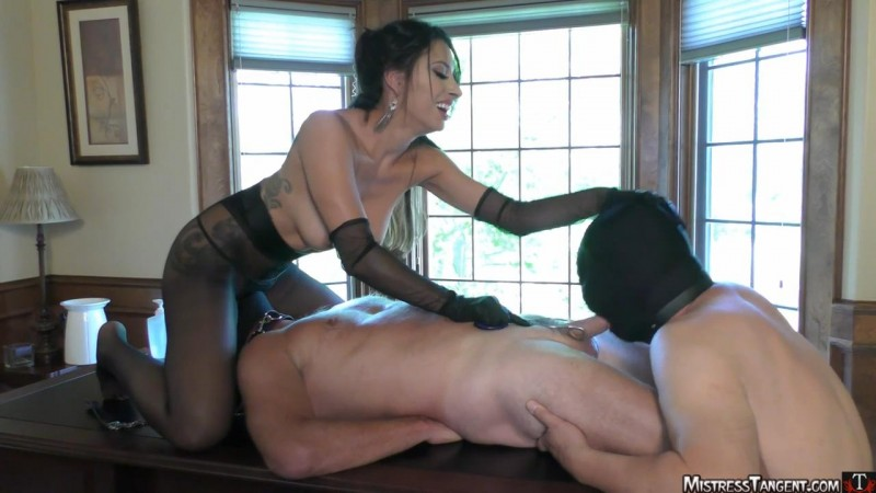 Breaking Bi – Mistress Tangent. Mistresstangent.com (1772 Mb)