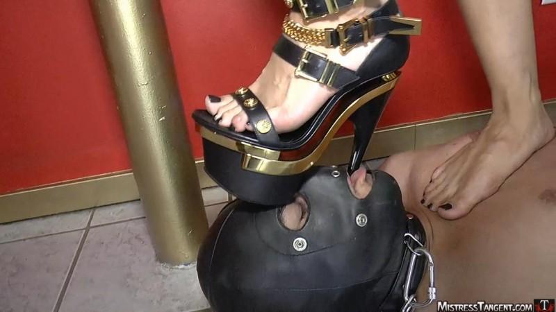 Stomp Stomp – Mistress Tangent. Mistresstangent.com (326 Mb)