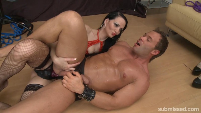 Nina, Peter Stallion – Dominatrix From The Whorehouse. FemDum.com (592 Mb)