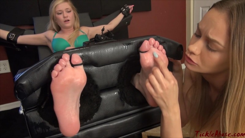 TickleAbuse – Chloe Foster ToeTied. Tickling-Submission.com (746 Mb)
