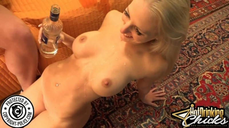 Mavie Pearl the hot drunk Girl. HotDrinkingChicks.com (2445 Mb)